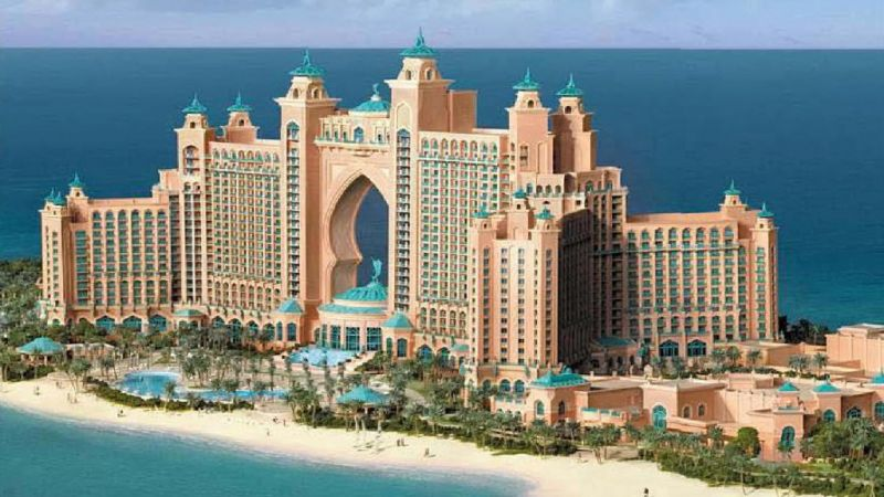 Photo of package Dubai - 5 star Atlantis, The Palm -  4 Nights