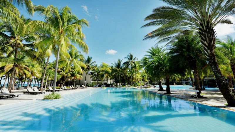 Photo of package Mauritius - 4* Ravenala Attitude - 30% Discounted Offer