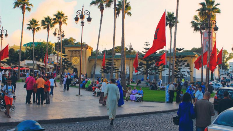 Photo of package Iberian Adventure - Spain, Portugal & Morocco - 7 Days