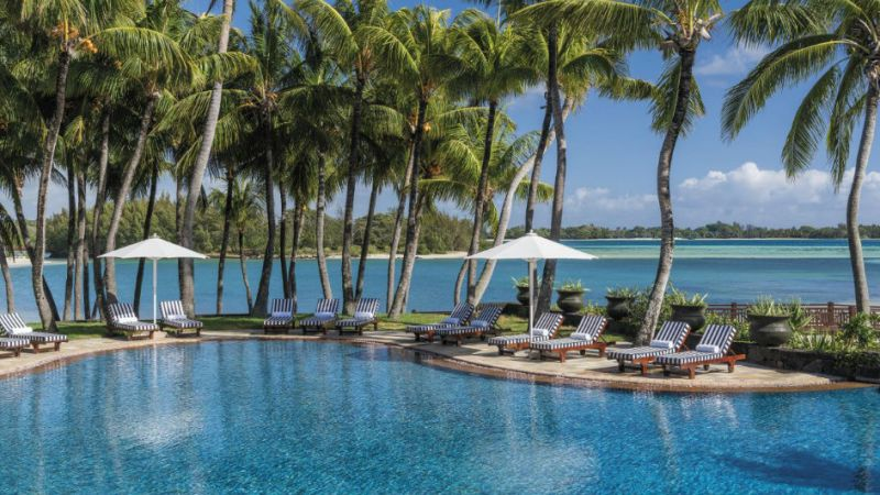 Photo of package Mauritius - 5* Shangri-La's Le Touessrok & Spa - 50% Discounted with FREE upgrade to Half Board