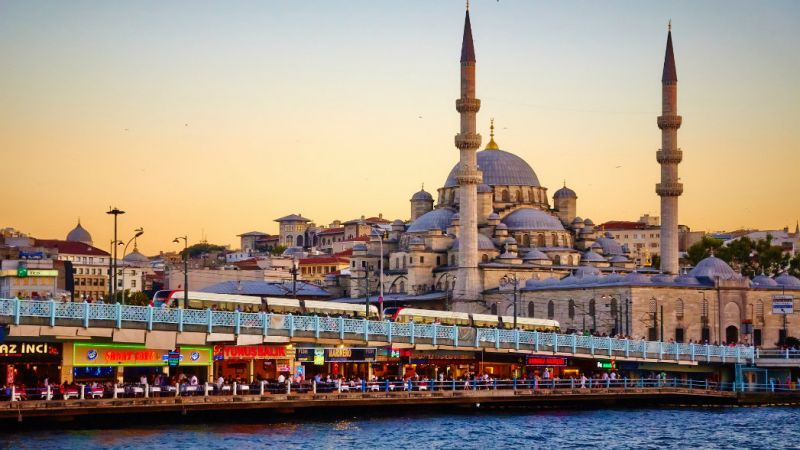 Classical Turkey Tour - 10 Night Super Saver Tour