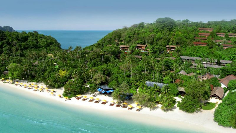 Photo of package Thailand - 5* Phuket and Phi Phi 7 Night Combo - Discounted Offer!
