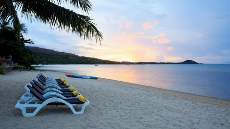Photo of package Koh Samui - 3* Centra Coconut Beach Resort - Discounted Offer