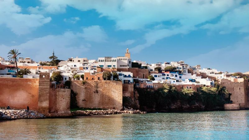 Photo of package Rockin Moroccan - 7 Day Tour for 18 to 35 year olds!