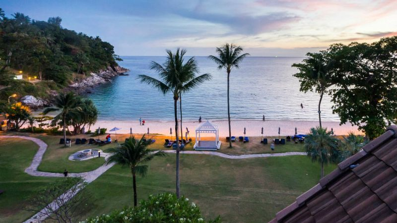 Photo of package Phuket - 5* Phuket Marriott Resort & Spa, Merlin Beach - 7 Nights
