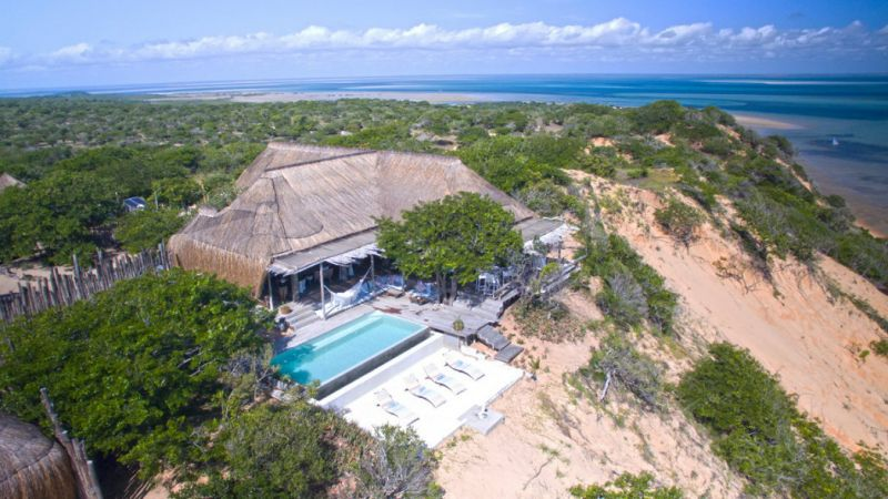Photo of package Mozambique - Azulik Eco Lodge - Vilanculos - 5 Nights