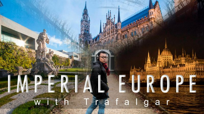 Photo of package Imperial Europe  - 20% OFF OFFER  - 10 Days