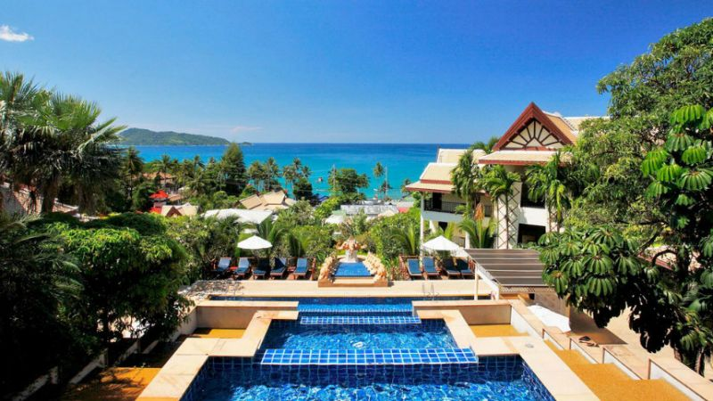 Photo of package Phuket - 8 Nights - 4* Centara Blue Marine Resort - 4 FREE Nights!