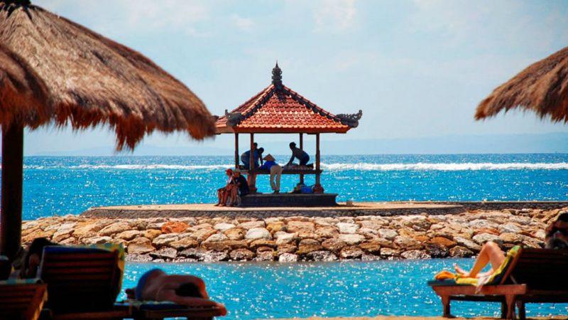 Photo of package Bali - 4* Bali Tropic Resort & Spa - All Inclusive