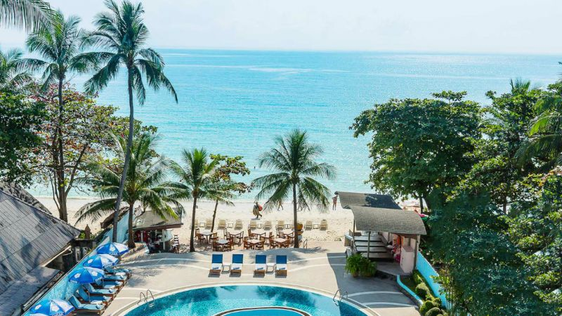 Photo of package Koh Samui - 3* Chaba Samui - 7 Nights - Family Special Offer!