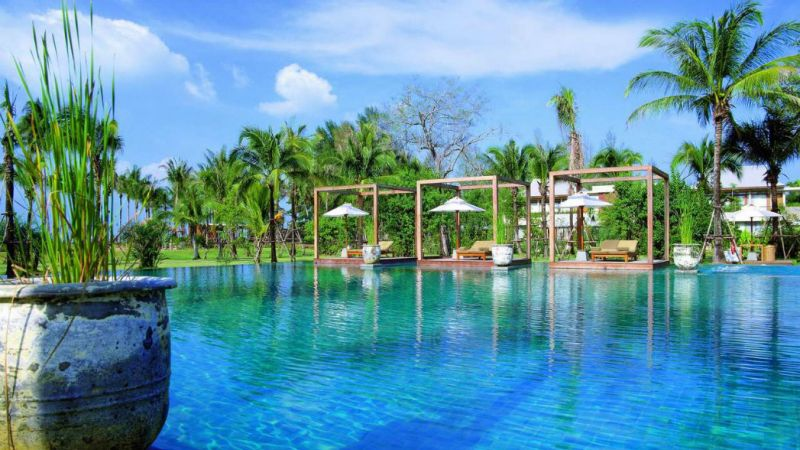 Photo of package Thailand - Elephant Hills & 5* The Sarojin Combo - 7 Nights
