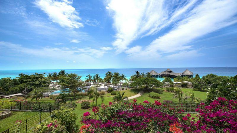 Photo of package Zanzibar - RIU Palace La Gemma - All Inclusive - 7 Nights