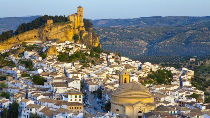 Photo of package Spain - Andalusia & Costa del Sol Tour - 8 Days