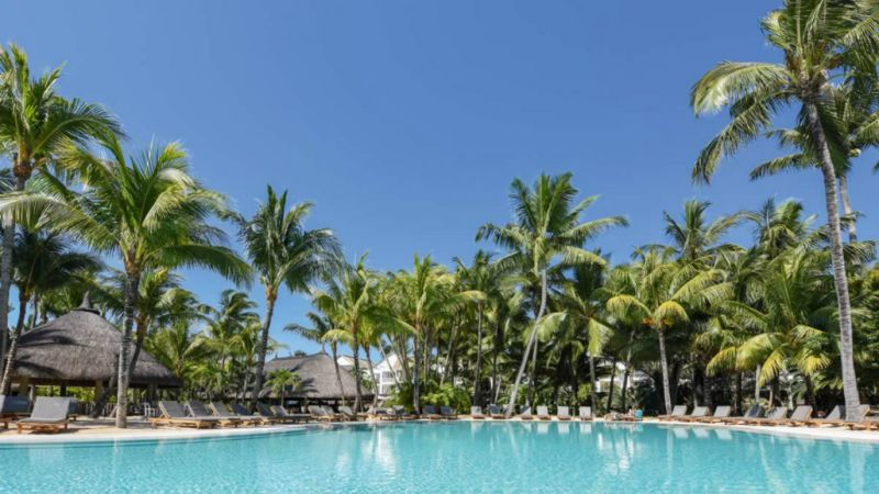 Photo of package Mauritius - 4* Canonnier Beachcomber - early Dec.18