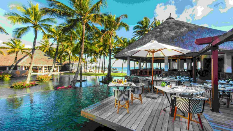 Photo of package Mauritius - 5* Constance Belle Mare Plage - Couples, Honeymooners & Family Discounted Offer