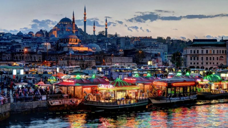 Photo of package Turkey - Istanbul to the Med - 15% 7 Day Discounted Tour in 2018