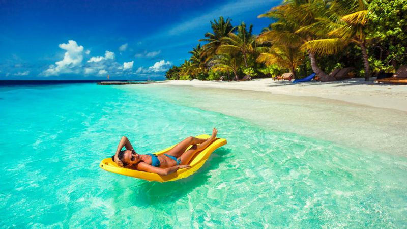 Photo of package Maldives - 5* Lily Beach Resort - All Inclusive Discounted Offer