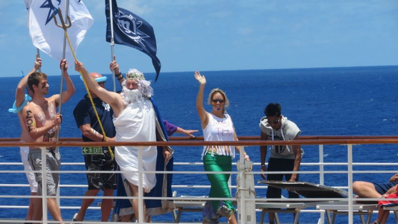 Photo of package 4 Night Cruise to Pomene with FREE upgrade to Balcony Cabin - 18 Mar.19