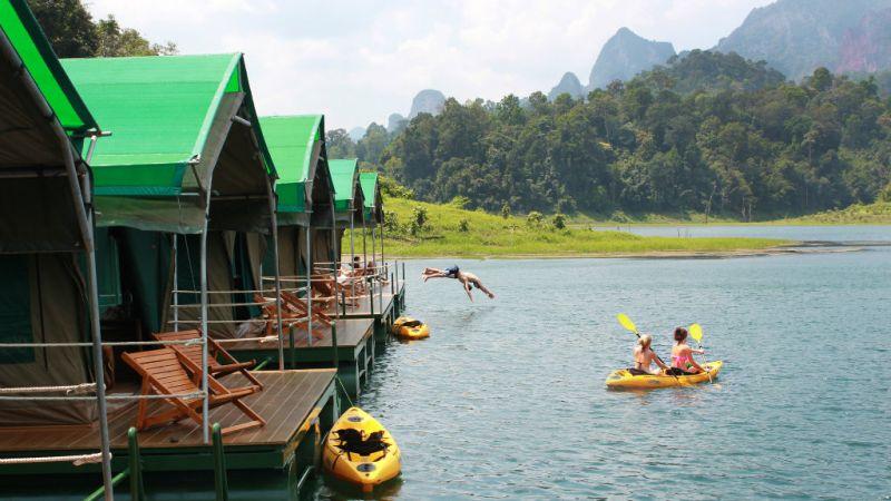 Photo of package Thailand - Khao Lak, Elephant Hills and Phuket Combo - 08 Nights