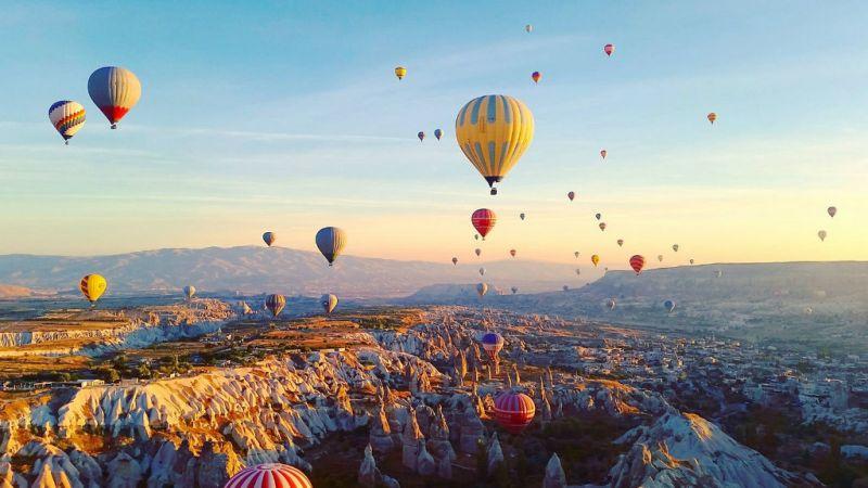 Photo of package Wonders of Turkey - 7 Days