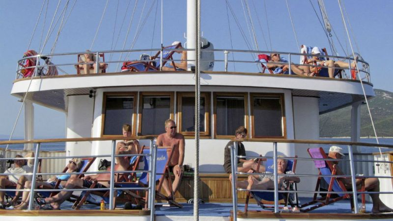 Photo of package Croatia - KL2 Southern Explorer Cruise