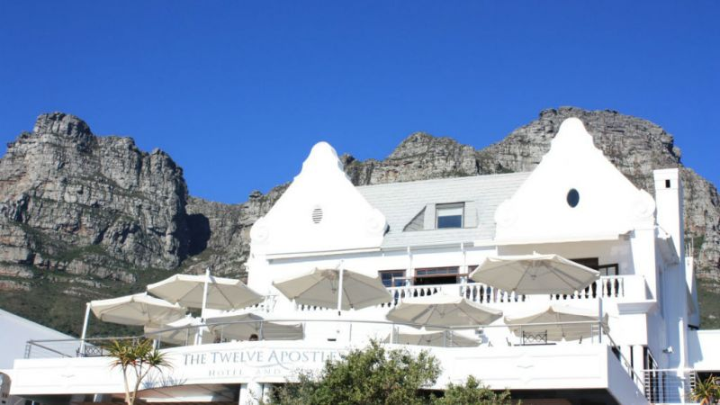 Photo of package Cape Town - 5* The Twelve Apostles Hotel & Spa - A Royal Affair - 3 Nights