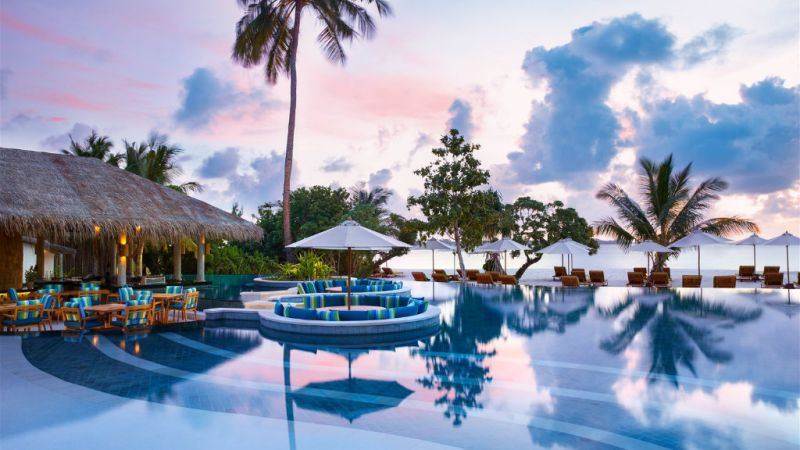 Photo of package Maldives - 5* Six Senses Laamu - 7 Nights in Paradise Found