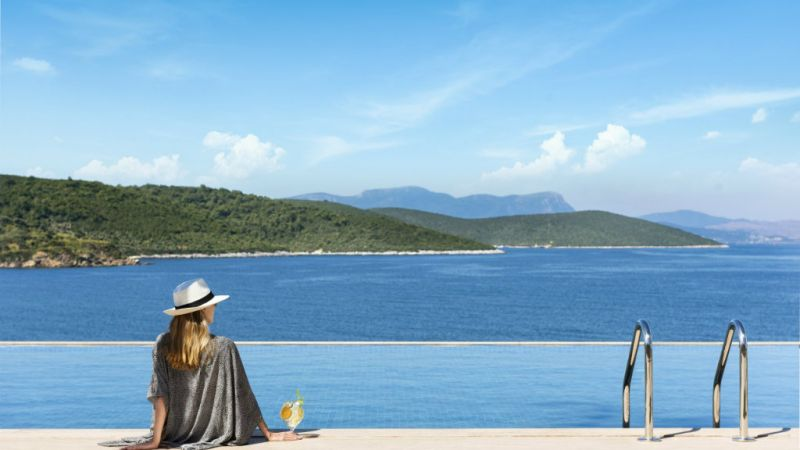 Photo of package Turkey - 5* LUX* Bodrum Resort & Residences - 7 Nights - 40% Discounted offer
