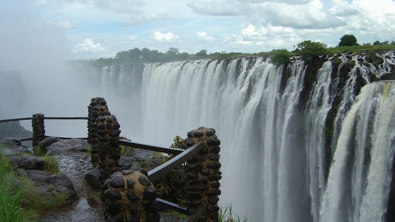 Photo of package Victoria Falls and Chobe Combo - 4 Nights
