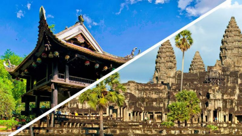 Photo of package Vietnam & Cambodia - 14 Days - 2 Country tour