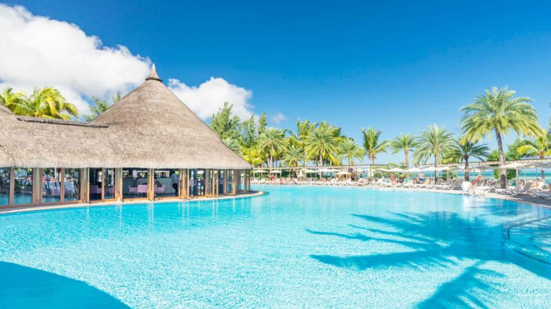 Photo of package Mauritius - 4* RIU Creole - 7 Nights - Buy 1 And Get 1 Free