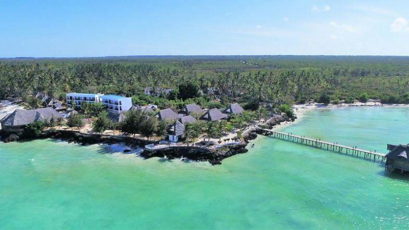 Photo of package Zanzibar - 3* Reef and Beach Resort - 7 Nights
