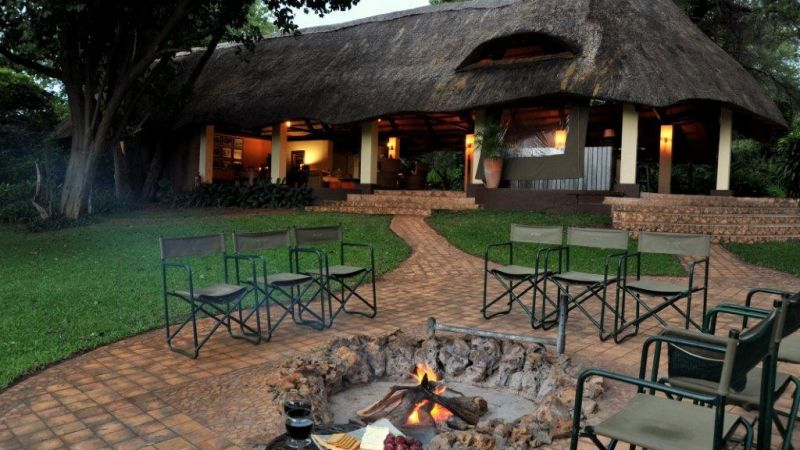 Photo of package Victoria Falls - 4* Imbabala - All Inclusive - 3 Nights