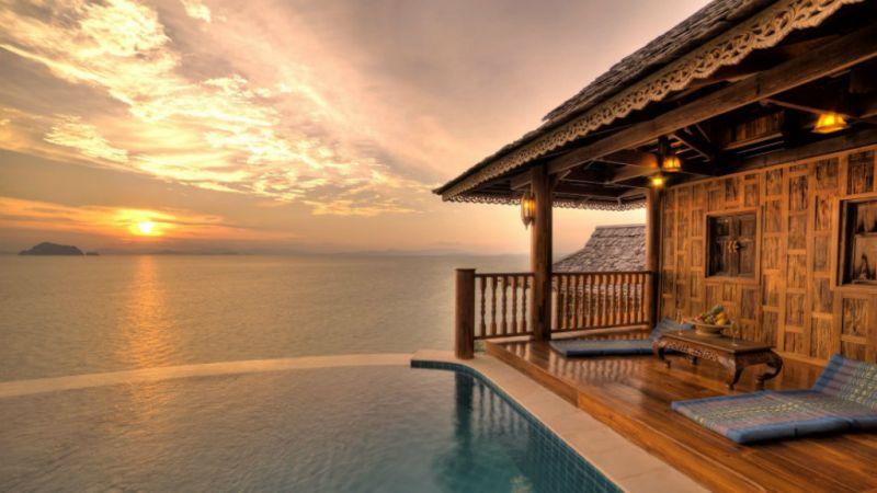 Photo of package Thailand -  5* Vijitt Resort, Phuket & 5* Santhiya Koh Yao Yai Combo