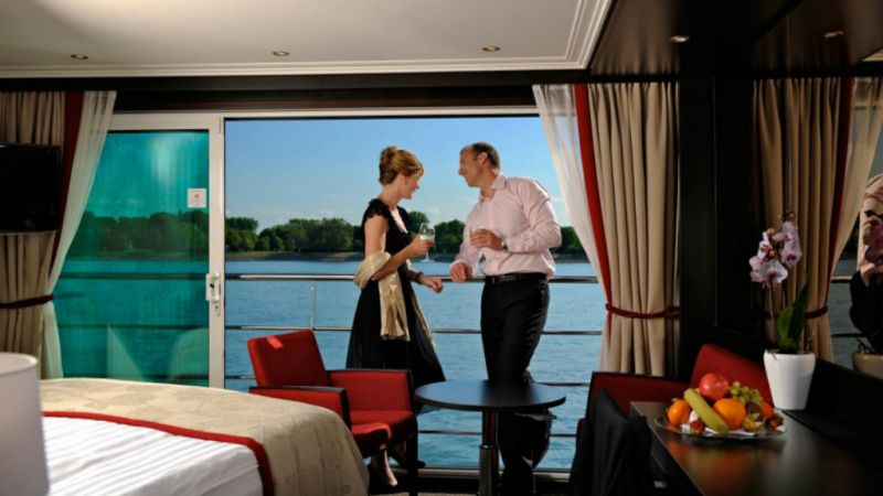 Photo of package Danube Symphony River Cruise - Passau to Vienna - 6 Days - BUY ONE GET ONE FREE!
