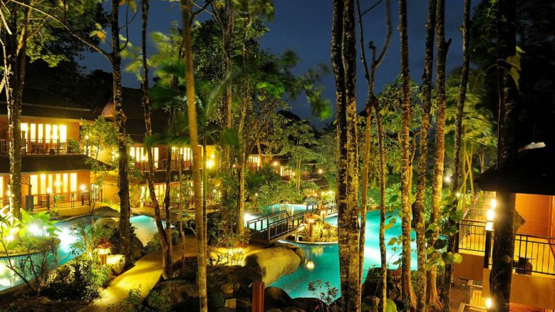 Photo of package Phuket - 4* Khao Lak Merlin Resort - Early Bird Discounted Offer