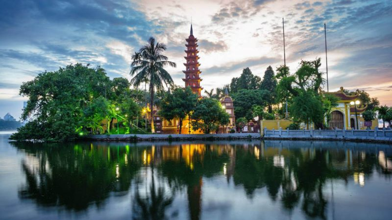 Photo of package Vietnam and Cambodia 11 Night Classic Tour