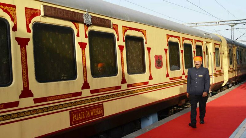 Photo of package India - 5* Palace on Wheels - Discover Rajasthan