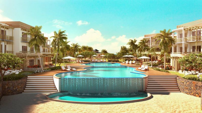 Photo of package Mauritius - 4* Anelia Resort and Spa - 7 nights