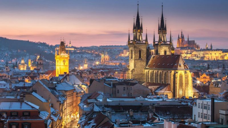 Photo of package 5 Days in Magical Prague - Valid March to May.19
