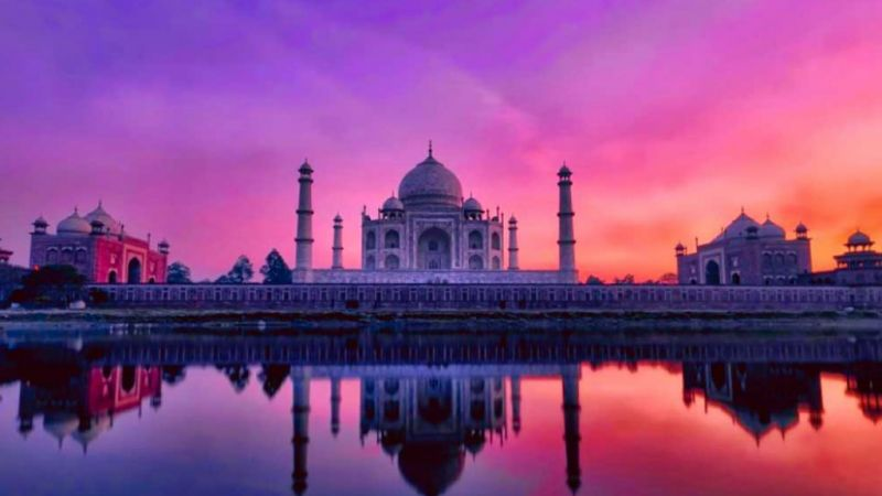 Photo of package India - Taj Express Tour - Solo Traveller Offer - Set dep. - Jun & Aug.19