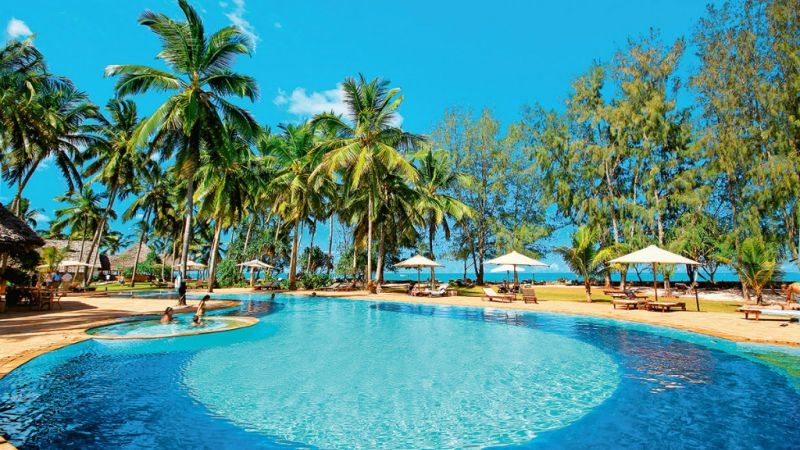 Photo of package Zanzibar - 5* Bluebay Beach Resort & Spa - 7 Nights - Valid: 1 Jun - 15 Jul.21