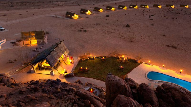 Photo of package Namibia - A Sea and Sand Getaway - 4 Nights - Valid until 30 Jun.21
