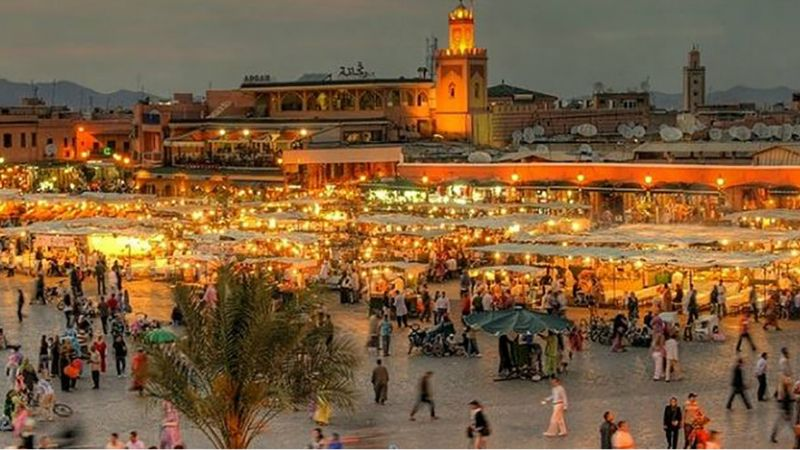 Photo of package Morocco - Imperial Cities Christmas Tour - 22 to 29 Dec.18