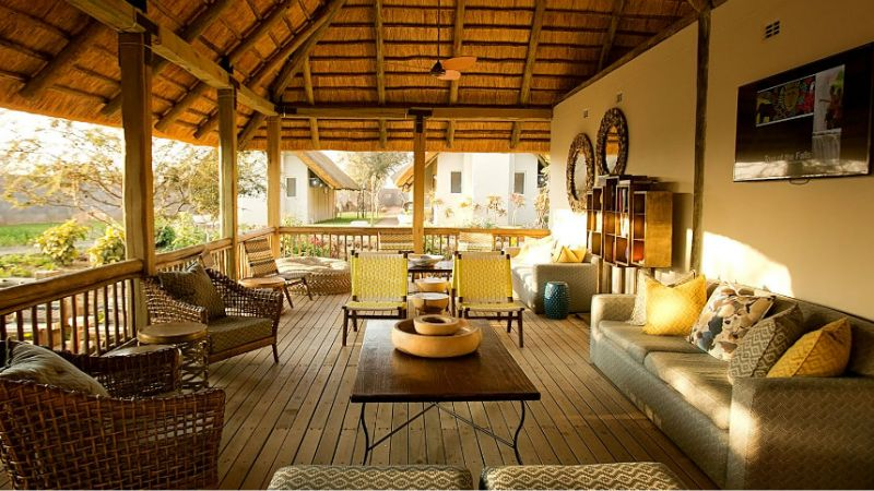 Photo of package Victoria Falls - 3*  Explorers Village - 2 Nights