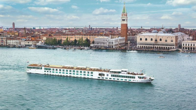 Photo of package Enchanting Danube River Cruise - Special offer - Set departure - 07 Apr.19