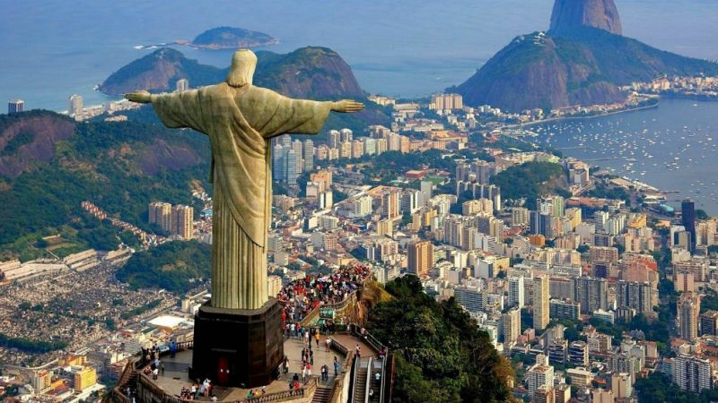 Photo of package Brazil and Argentina - Buenos Aires - Iguazu - Rio de Janiero - 8 Days
