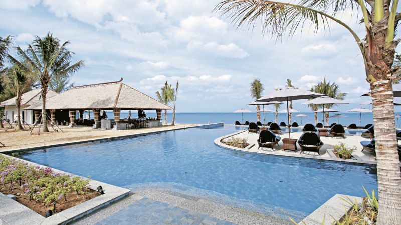 Photo of package Thailand - 5* Beyond Resort Khao Lak - Adults Only