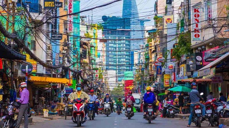 Photo of package Vietnam City & Beach Getaway - 8 Days - Feb to Apr.19