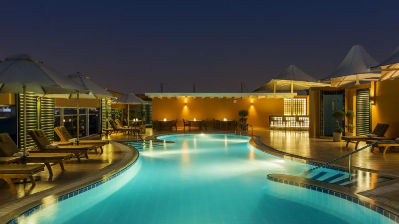 Photo of package Dubai -  4* Four Points Sheraton Sheik Zayed Road - 5 days